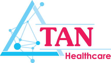 TAN Healthcare Logo
